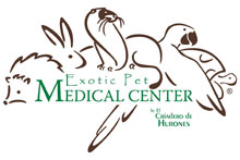 Exotic Pet Medical Center